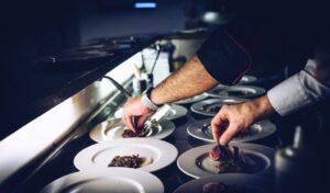 Keukenmedewerker Strandpaviljoen op Ameland