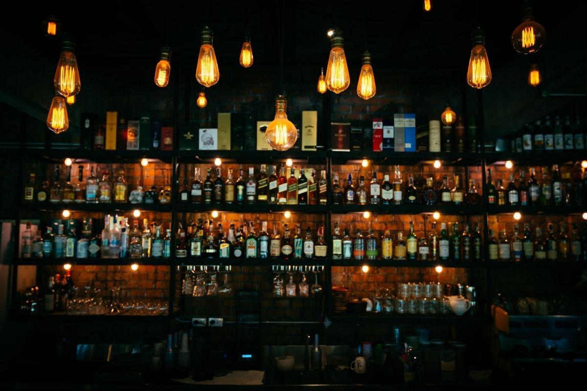 Barman Hof van Saksen Assen